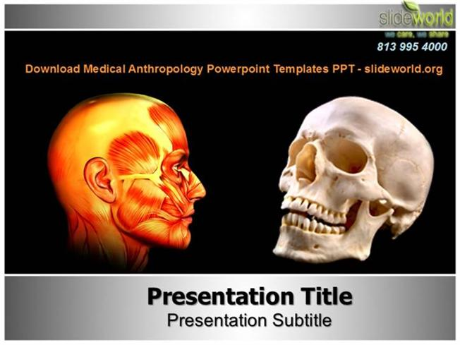 Download medical anthropology powerpoint templates authorstream toneelgroepblik Images