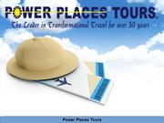 Travel - Power Places Tours