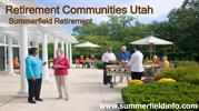 Retirement Communities Utah
