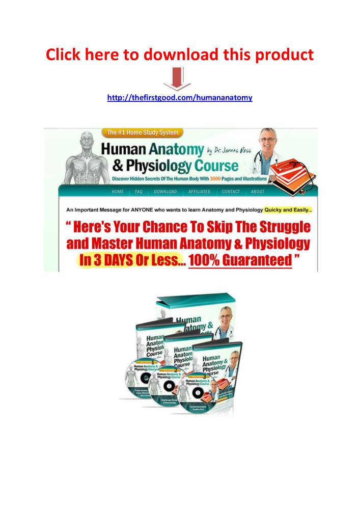 Human-Anatomy-Physiology-Review-Scam-Pdf-Ebook-Download |authorSTREAM