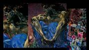 VRUBEL, Mikhail, Featured Paintings in Detail (2)