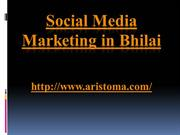 Social Media Marketing in Bhilai
