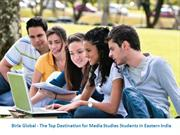 Birla Global - The Top Destination for Media Studies Students in Easte