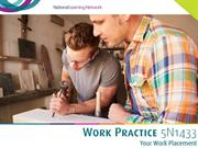 Your Work Placement  v1.0 PPP