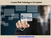 Connect With Technology to Get Updated
