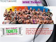 WWE Tickets_Ticketsware