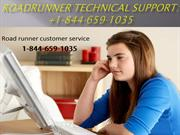 Roadrunner Technical support +1-844-659-1035