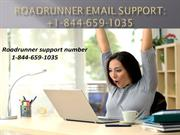 Roadrunner Email support 1-844-659-1035