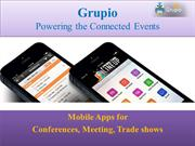 Resourceful Mobile Apps for business Events