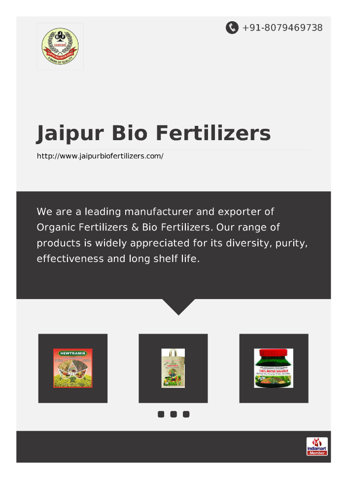bio fertilizers We are manufacturers and suppliers of bio fertilizers in india, biofertilizers are ready to use live formulates of beneficial microorganisms.