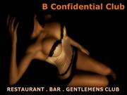Confidential Club - Best Strip Club Brisbane