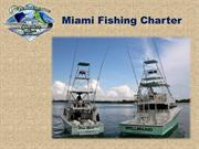 Miami Fishing Charter