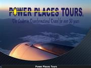 Power Places Tours - Visit Places
