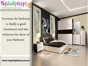 Pattern Your Bedroom With Fashionable Bedroom Furniture Models