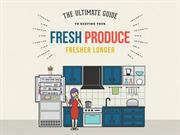 The Ultimate Guide to Keeping Your Fresh Produce Fresher Longer