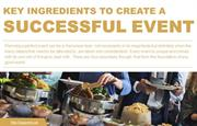 Prepare Recipes For a Successful Event