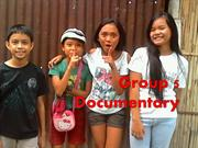 Group 5 Documentary 2
