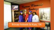 Private Schools In Katy, TX