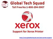 Proving Best support for Xerox Printer,Call@-1-800-294-5907