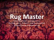 Buy Rugs - Modern Rugs and Persian Rugs