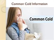 Common Cold Treatment Clinic In Bukit Timah