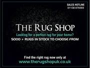 Themed Poly Rug Range By Ultimate Rugs