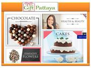 Cakes Pattaya - Best Gifts Shop Pattaya