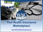 Health Insurance Marketplace Overview