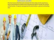 Property Preservation and inspection Florida