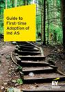 Guide to First Time Adoption of Ind AS 109