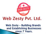 web designing and development company in australia