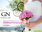 Wedding and engagement photography in London