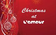 Christmas at L'amour