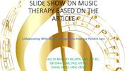 MUSIC THERAPY IN PAIN MANAGMENT