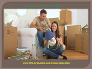 Faster & Better With Packers and Movers in Delhi