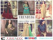 Find the most exciting and super stylish Designer Salwar Suits