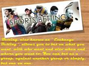 Max gaming Is Online Betting Game Site