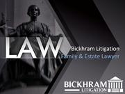 Canadian Child Support Lawyers