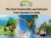 The Most Trustworthy and Inbound Tour Operator in India