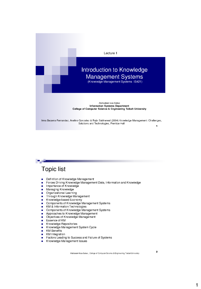 managerial challenges of information technology