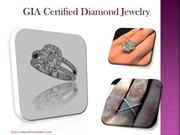 Enhance your beauty with high quality diamond jewelry