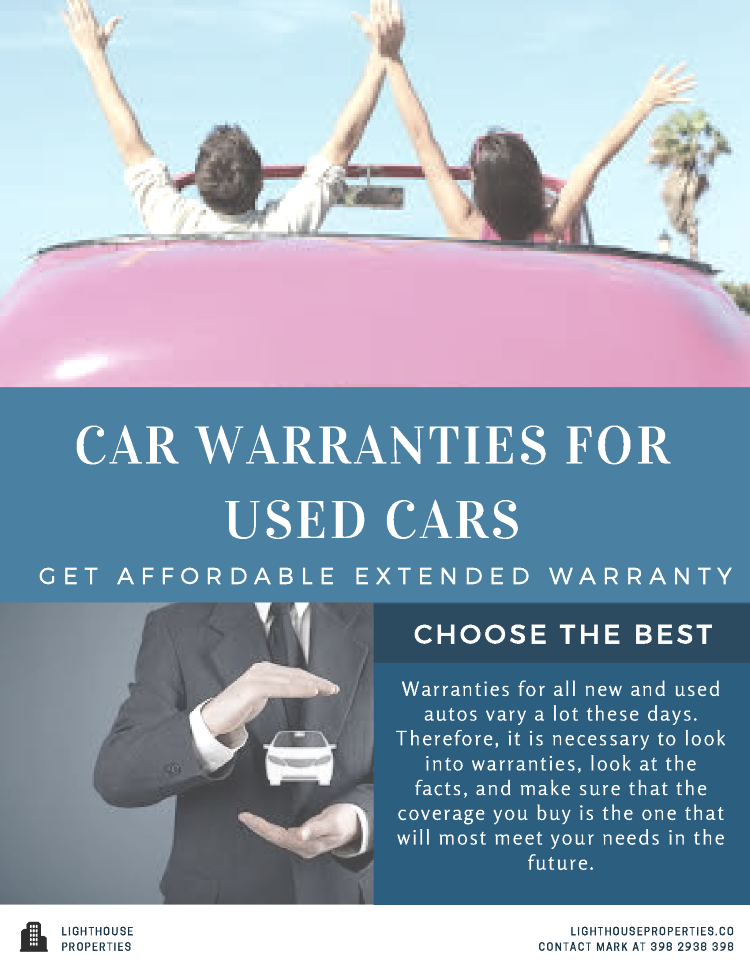 Extended Warranty For Used Cars >> Used Auto Extended Warranty Authorstream
