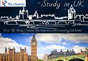 Things You Must Know About Study In UK