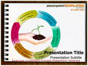 Download Investment Process Powerpoint Template