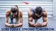 Stay Fit and Strong with Alanic