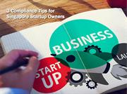 Handling Compliance Issues After Your Company Incorporation Singapore