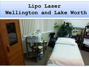 Lipo Laser - Wellington and Lake Worth