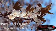 Pure and Natural Skincare From Japan