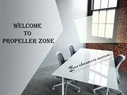 Shared Office Space in Hyderabad, Co Working Space in Hyderabad