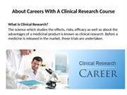 About_Careers_With_A_Clinical_Research_Course